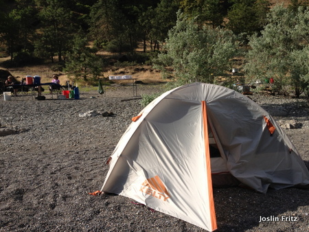 I Kelty Salida 2 Tent & Go Pitch a Tent! A Kelty Salida 2 Tent to be Exact...   Lady Sherpa