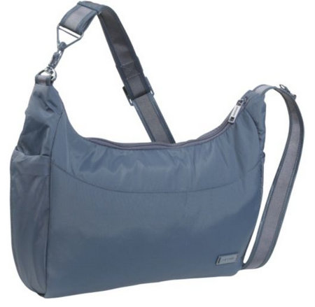 Pacsafe Citysafe 200 Anti theft Shoulder Bag