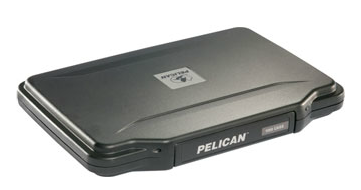 Pelican 1550CC Hardback Ebook Case