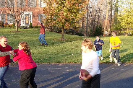 3 Family Fun Outdoor Activities To Try This Thanksgiving Lady Sherpa