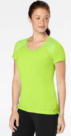 Lucy Activewear Pack and Dash Short Sleeve