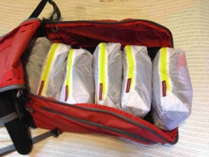 Eagle Creek Systems Go 60L Pack