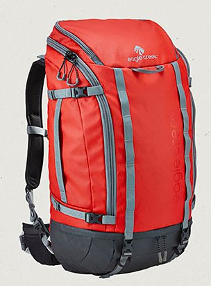 Eagle Creek Systems Go Duffel Bag 60L