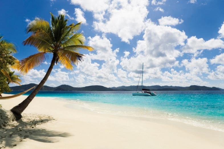 SunSail Island