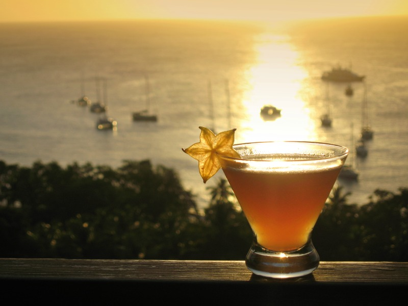 Firefly Mustique