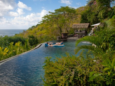Firefly Mustique Hotel