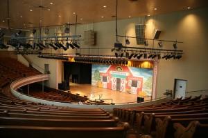 Ryman Theater
