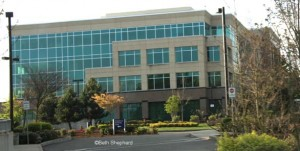 Office of Immigration Tukwila, Washington