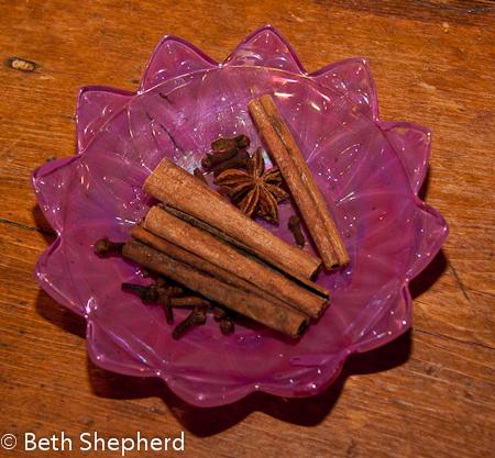 cinnamon-clove