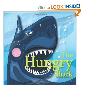 The Hungry Shark: Baby Bird book review