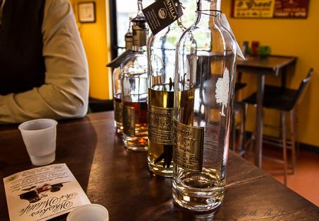 Bainbridge Distillery