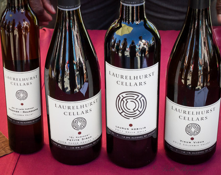 Laurelhurst Cellars