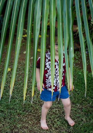 Kids on Kauai: 8 things to do rain or shine