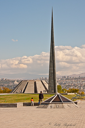 Armenian Genocide: 100 Year Remembrance