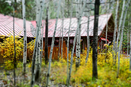 Lodge at Sleeping Lady Resort