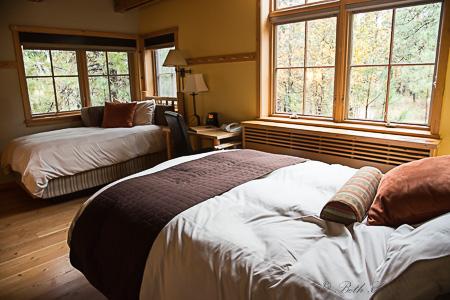Loft cottage at Sleeping Lady