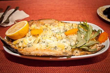 Armenian trout