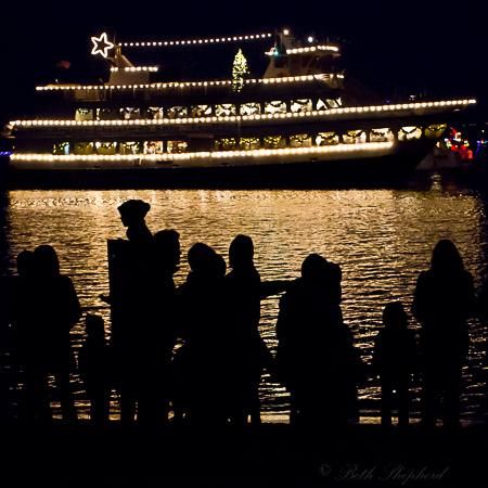 Christmas Ships 2015