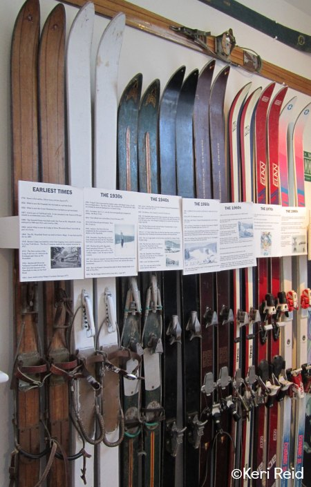 The Vermont Ski And Snowboard Museum