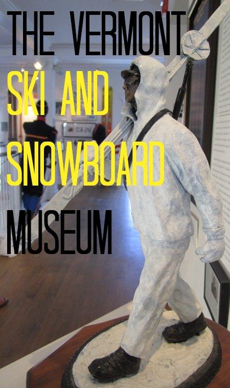 Ski and Snowboard Museum