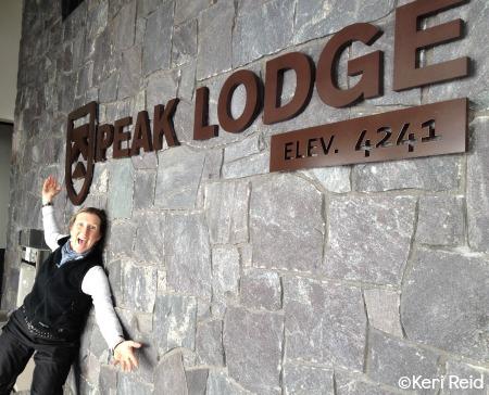Peak Lodge Killington