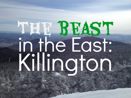 The Beast in the East
