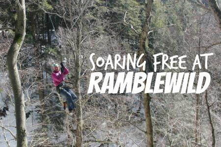 Ramblewild Soaring