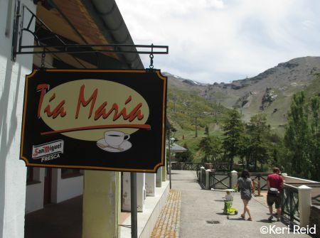 Tia Maria Sierra Nevada