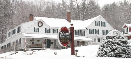 christmas farm inn