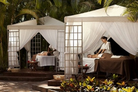 Top 7 Luxury Spa Resorts In Mexico