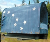Mailbox Flag (200 x 168)