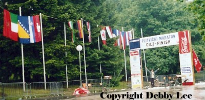 Plitvice Marathon