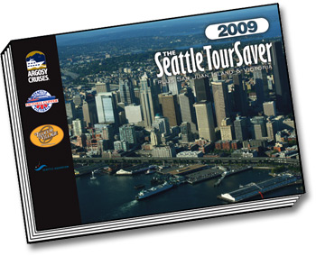Save on Seattle TourSaver