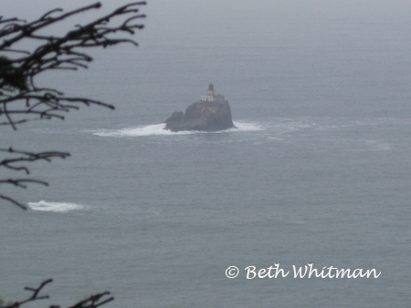 Cannon Beach Lighthouse
