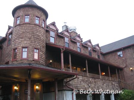 Cape Arch Inn