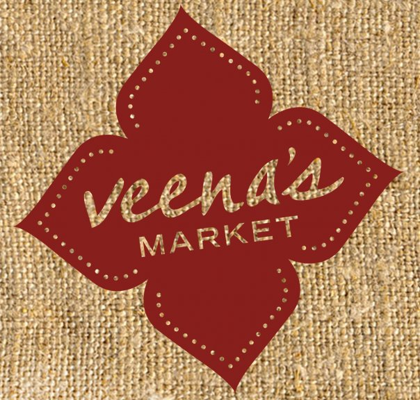 Veena's Market: Cook Indian Food at Home