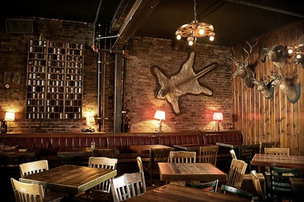 Top 5: Seattle's Best Watering Holes - The Flying Salmon Bottle House Designs on birdhouse house designs, wooden doll house designs, box house designs, miniature house designs, pump house designs, playing card house designs, toothpick house designs, glass house designs, tube house designs, boxcar house designs,