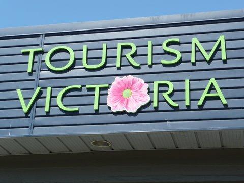 Tourism Victoria