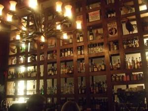 Nostrana Wine Rack
