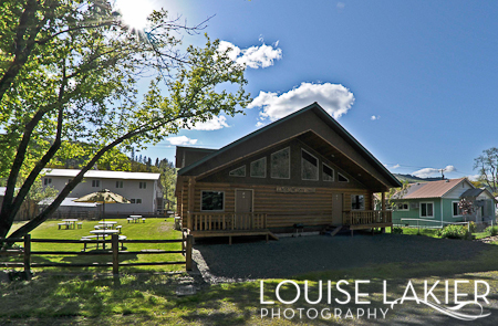 The Sportsman's Lodge, Stites, Idaho, Lodging, Lodges, Cabins, Fly Fishing, Outdoors, Steelhead Fishing