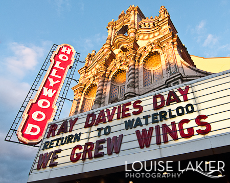 Theater, Films, The Hollywood, Portland, We Grew Wings, Oregon, Architecure