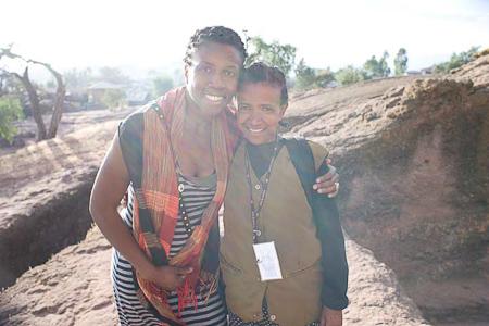 Antoinette Douglas-Hall, Ethiopia, Africa, Obstetrics Fistula, Travel, NGO, Hamlin Fistula, SalaamGarage
