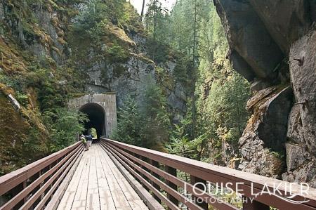 VCMBC, British Columbia, RV Tripping, Canada, Coquihalla Provincial Park, Othello Tunnels, Hope