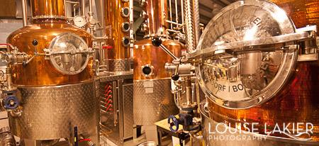 VCMBC, Pemberton Distillery, Schramm Vodka, Schramm Gin, Pemberton Potatos, British Columbia, Spirits