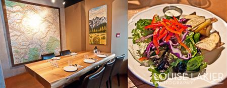 Pemberton, British Columbia, Canada, Mile One Eatering House, VCMBC