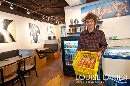 Mount Currie Coffee Company, Fresh Eggs, Pemberton, Coffee Houses, Cafe, Whistler