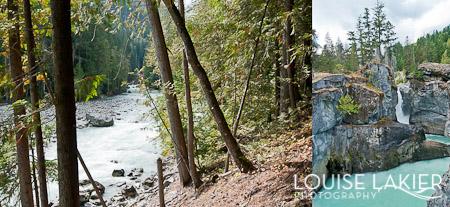 Nairn Falls Park, VCMBC, Canada, British Columbia, BC Parks, Nature, Falls, Fall