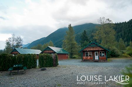 VCMBC, British Columbia, RV Tripping, Canada, Sun Valley RV Park