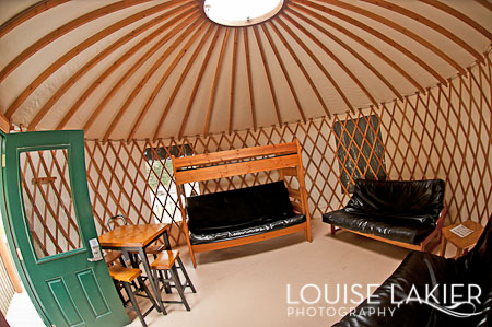 Yurt, King County Parks, Washington, Snoqualmie Valley, Tolt MacDonald Park