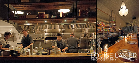 Wildebeest, Vancouver, British Columbia, Fine Dining, Restaurants